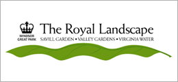 The Royal Landscape