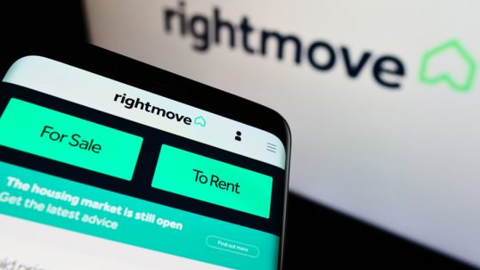 BW Rightmove Search